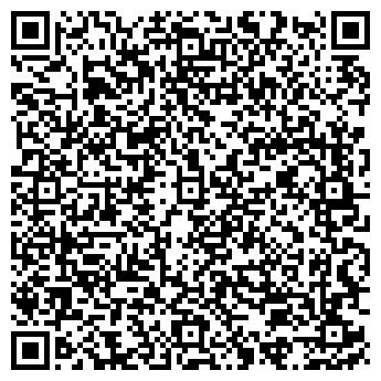 QR-код с контактной информацией организации ООО ТЕХСТРОЙСТЕКЛО