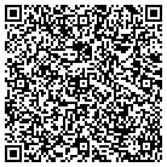 """QR-код с контактной информацией организации ООО """"Орион-Буд"""""""
