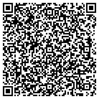 QR-код с контактной информацией организации МрияБуд Техника
