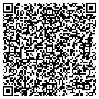 """QR-код с контактной информацией организации ТБК """"Мегаполіс"""""""