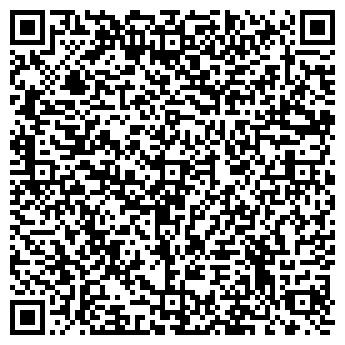 QR-код с контактной информацией организации Babyrent