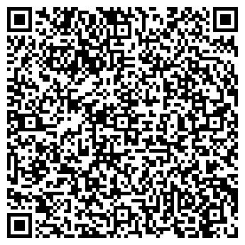 QR-код с контактной информацией организации ООО «ОГМ»