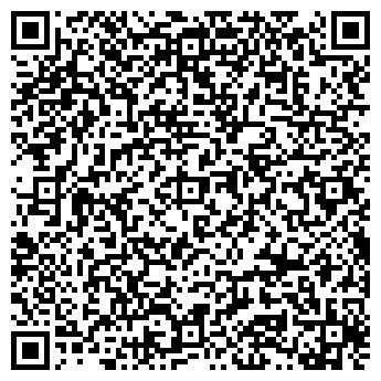 QR-код с контактной информацией организации Евростройтранс