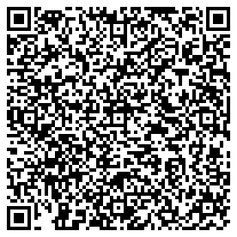 """QR-код с контактной информацией организации ООО ПКФ """"АЗУР"""""""