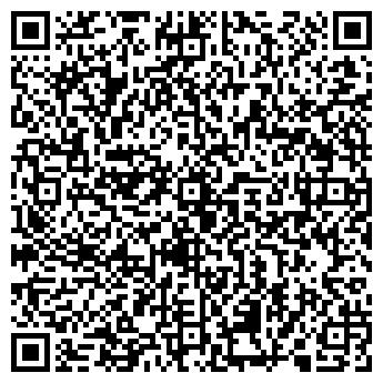 QR-код с контактной информацией организации Спецбудсервис УА