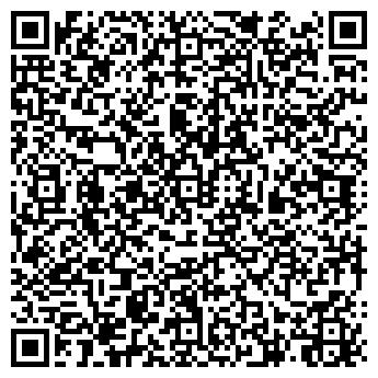 QR-код с контактной информацией организации ooo Наутилус