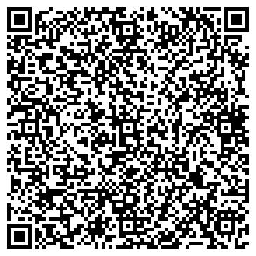 QR-код с контактной информацией организации ООО «СИТИ ПЛЮС»