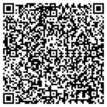 QR-код с контактной информацией организации Spec Rent