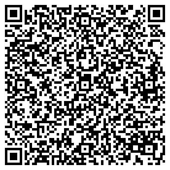 """QR-код с контактной информацией организации Субъект предпринимательской деятельности СПД """"Просвєтов"""""""