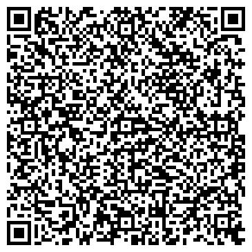 QR-код с контактной информацией организации ООО Будэксперт-21