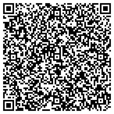 QR-код с контактной информацией организации ООО «Тайс»