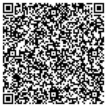 QR-код с контактной информацией организации Сервис проката детских костюмов