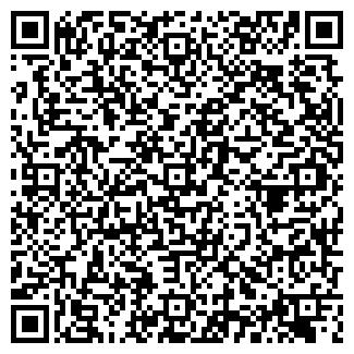 QR-код с контактной информацией организации ООО ПРОПЛАСТ