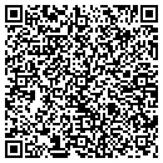 QR-код с контактной информацией организации ТОПА