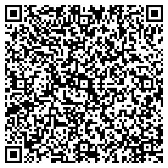 QR-код с контактной информацией организации ЗАО ВОЛГА-ДОНЧЕРМЕТ