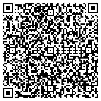 """QR-код с контактной информацией организации ТОВ """"MSBUD"""""""