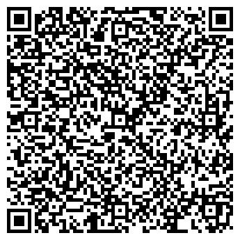 QR-код с контактной информацией организации Ф.Л.П. Чурсин А.В.