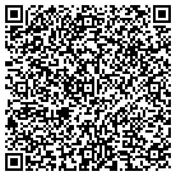 QR-код с контактной информацией организации Аvtovyshka