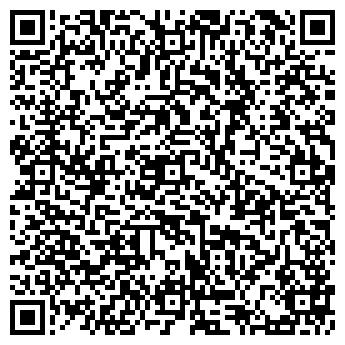 """QR-код с контактной информацией организации мпп """"ДЕКОРТ"""""""
