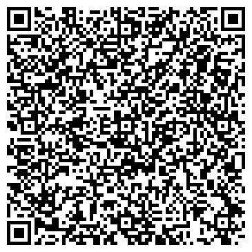 QR-код с контактной информацией организации ОРХИДЕЯ МАГАЗИН ПО ПРОДАЖЕ ЖИВЫХ ЦВЕТОВ