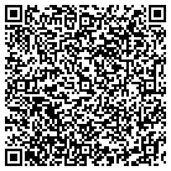 QR-код с контактной информацией организации ВТОРЧЕРМЕТ ПО, ЗАО