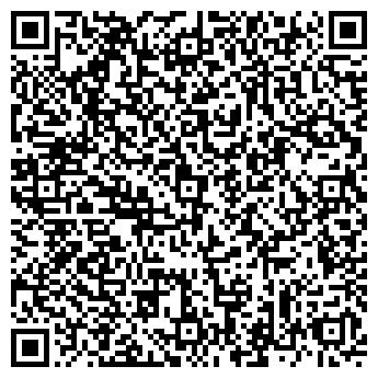 QR-код с контактной информацией организации чп «гненный»