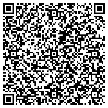 QR-код с контактной информацией организации Rent4expo