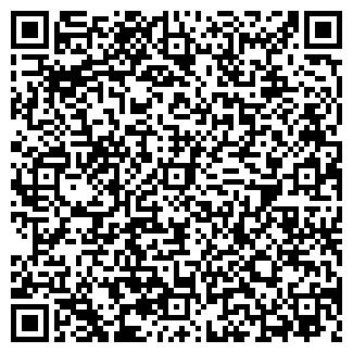 QR-код с контактной информацией организации СЕРВИС РТИ