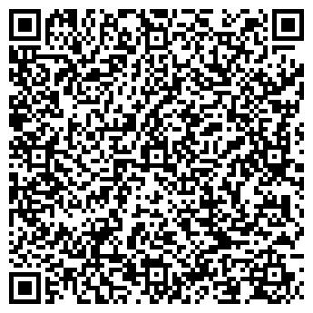 QR-код с контактной информацией организации Пп Розум Б. В.