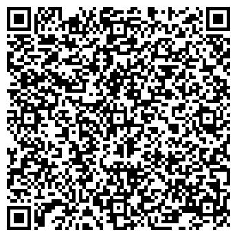 QR-код с контактной информацией организации ЧП Агролес