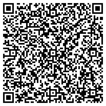 QR-код с контактной информацией организации Лесоруб
