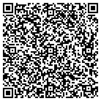 QR-код с контактной информацией организации ФОП, Кузьменко