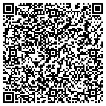 QR-код с контактной информацией организации Субъект предпринимательской деятельности СПД Глянцев А. Н.