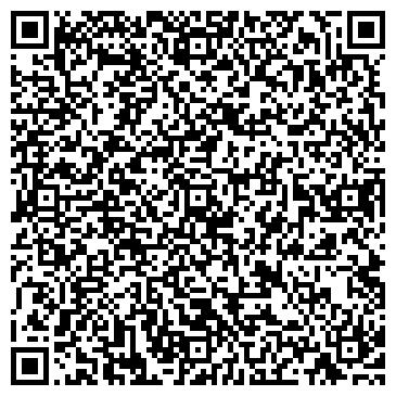 QR-код с контактной информацией организации Услуги автовышек
