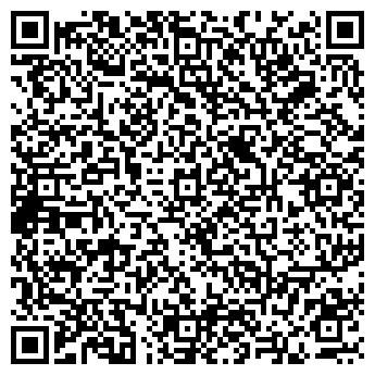 QR-код с контактной информацией организации ФЛП Шатилов