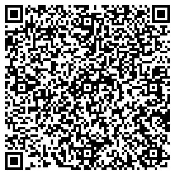 """QR-код с контактной информацией организации ТзОВ """"Брендборд"""""""