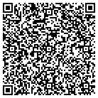 QR-код с контактной информацией организации RentCity