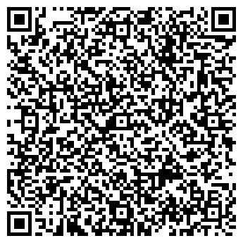 QR-код с контактной информацией организации СПД Милослава
