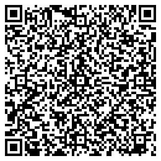 QR-код с контактной информацией организации Субъект предпринимательской деятельности ЧП Африхин