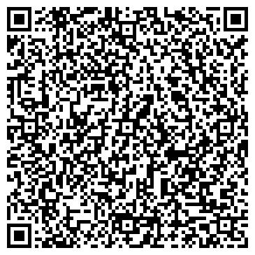 QR-код с контактной информацией организации Роял Тент Украина