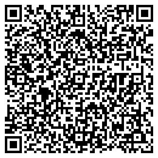 QR-код с контактной информацией организации Zugo