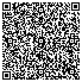 QR-код с контактной информацией организации ЧП «Теплоаэро»