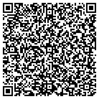 QR-код с контактной информацией организации Шефер-Украина