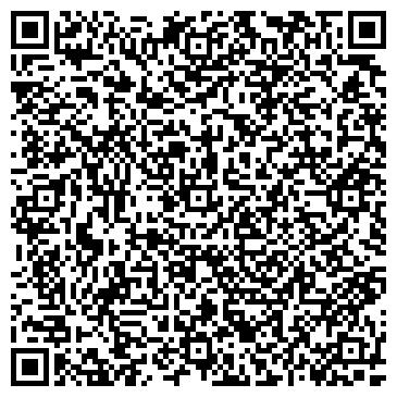 QR-код с контактной информацией организации Частное предприятие Строительство ж/б конструкций