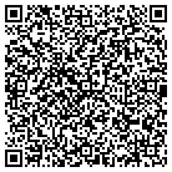 QR-код с контактной информацией организации БАНЗАЙ, ЧФ
