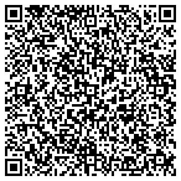 QR-код с контактной информацией организации OOO «Содействие плюс»,