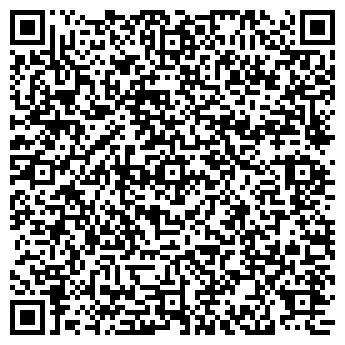 QR-код с контактной информацией организации ДКМ