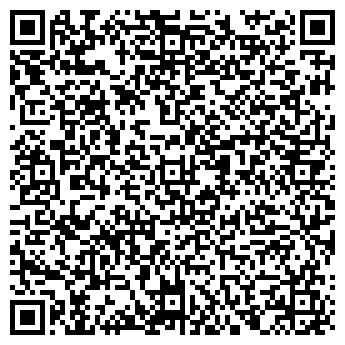QR-код с контактной информацией организации Частное предприятие ЭкономРесурс