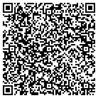 QR-код с контактной информацией организации ЧП «Статус»