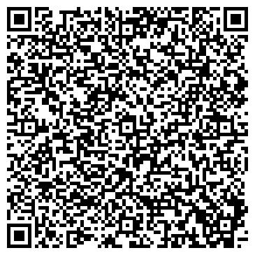 """QR-код с контактной информацией организации Салон """"Капризные дети"""""""